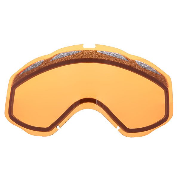 Линза для маски Oakley Repl. Lens Twisted Dual Vented Persimmon