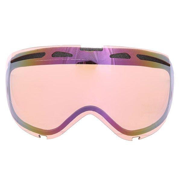 Линза для маски Oakley Repl. Lens Elevate Dual Vented /Vr50 Pink Iridium