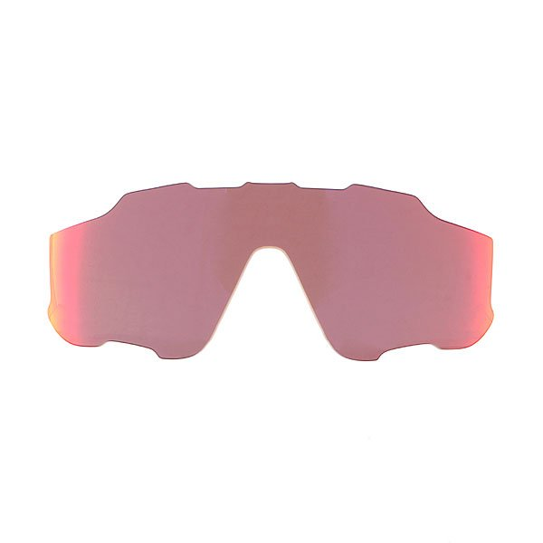 Линза для маски (мото/вело) Oakley Repl. Lens Jawbreaker Red Iridium Polarized