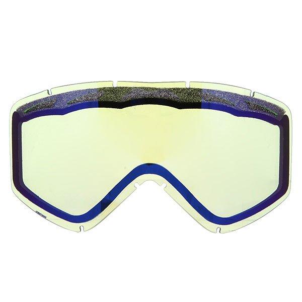 Линза для маски Anon Figment Lens Blue LagoonЛинза Anon Figment – это отличный периферический обзор и контрастное изображение, гарантированная защита от ультрафиолетовых лучей и противотуманное покрытие. Anon предлагают самые передовые технологии, все, чтобы Вам было приятно кататься в любых погодных условиях.                                                                                                          Технические характеристики: Цилиндрическая форма линзы.Технология более тонкого профиля линзы для улучшенного периферического обзора.Двойная конструкция вентилируемой линзы.Противотуманное покрытие.Технология антибликового защитного покрытия линз TRU-V™ (на 100% защищает от ультрафиолетового излучения (блокирует вредное UVA, UVB, UVC излучение, а также ультрафиолетовое излучение до 400 NM).Технология антизапотевания линзы anti-fog.Линза соответствует оптическому стандарту ANSI Z87.1.Технология защитного покрытия против царапин и повреждений Solar Shield.Для моделей масок  Figment.Материал - прочный поликарбонат.<br><br>Цвет: зеленый<br>Тип: Линза для маски