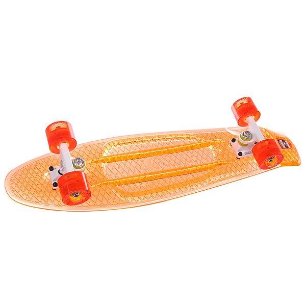 Скейт мини круизер Union Coral 7.5 x 28 (71 см)