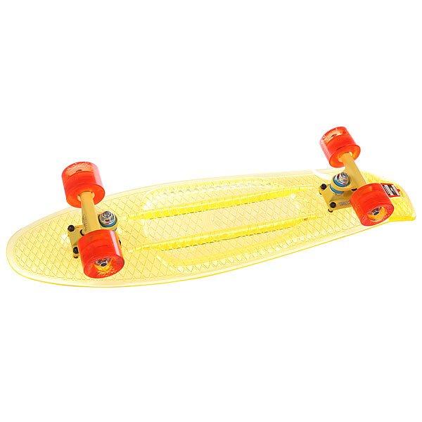 Скейт мини круизер Union Melon NumbTwo 7.5 x 28 (71 см)