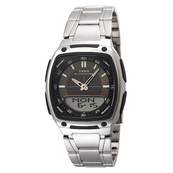 Часы Casio Collection Aw-81d-1a Grey