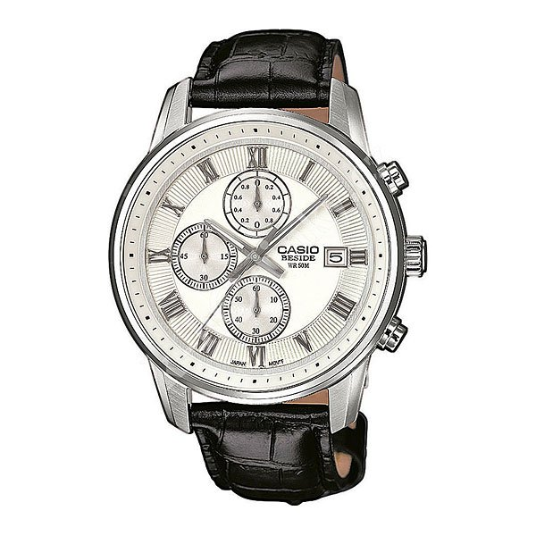 Часы Casio Collection Bem-511l-7a Black/Grey часы casio collection bem 511l 7a black grey