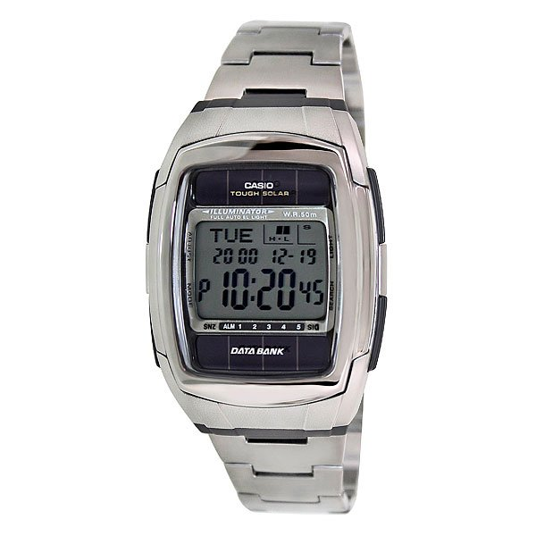 Часы Casio Collection Db-e30d-1 Grey