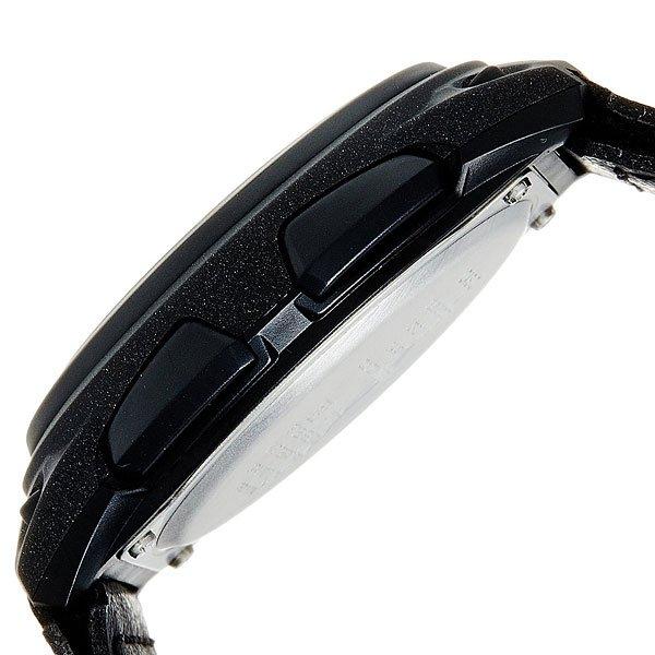 Фото Часы Casio Collection Aw-49h-1b Black. Купить с доставкой