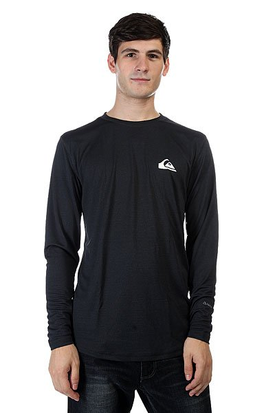 ���������� (����) Quiksilver Mission Top Black