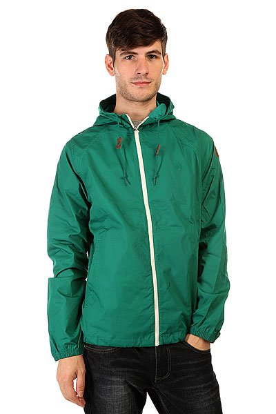 Ветровка Element Alder Sport Green