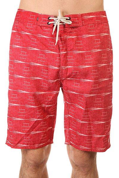 Шорты пляжные Element Stony Creek Red<br><br>Цвет: красный<br>Тип: Шорты пляжные<br>Возраст: Взрослый<br>Пол: Мужской