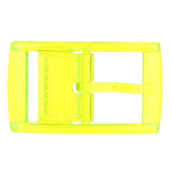 Пряжка C4 Neon Lime