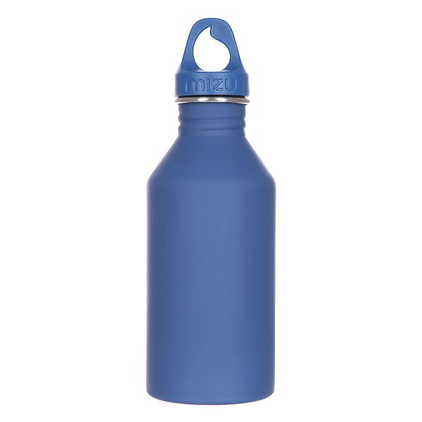Бутылка для воды Mizu M6 600ml St Blue Le W Loop Cap