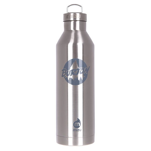 ������� ��� ���� Mizu Burton V8 800ml Mountain Stainless W Grey Print
