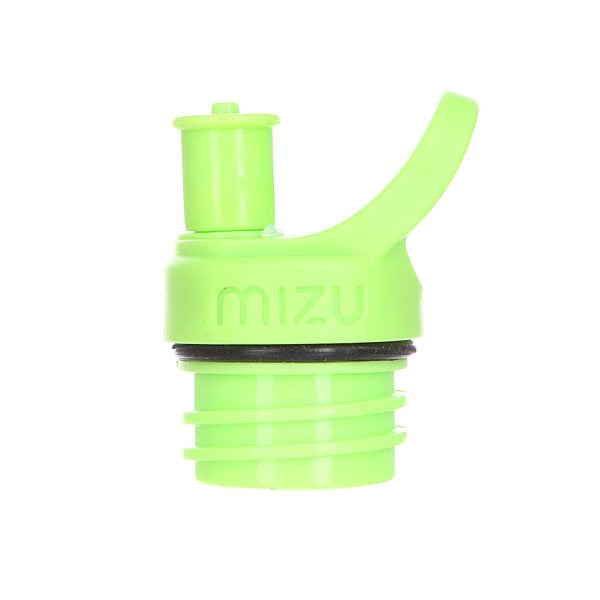 Крышка Для Бутылки Mizu M Series Sport Cap GreenГерметичная крышка Mizu пригодится в путешествиях, гастролях и простодома. Характеристики:Применение: для бутылок. Винтовой колпачок.<br><br>Цвет: зеленый<br>Тип: Крышка для бутылки<br>Возраст: Взрослый