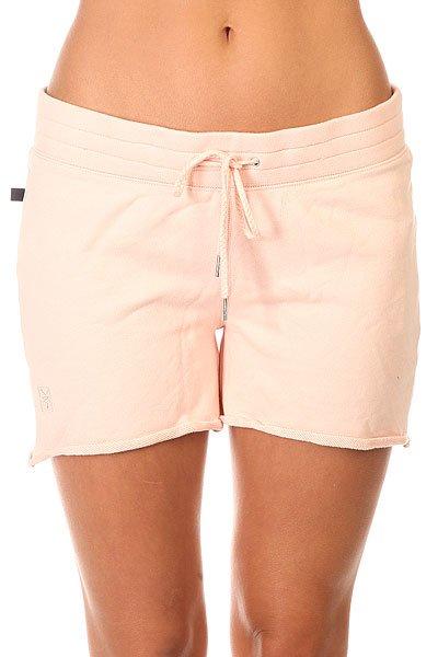 где купить Шорты классические женские Zoo York Jrs Cozy Shorts Chintz по лучшей цене