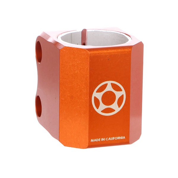 Зажимы Proto Scooters Half Knuckle Orange платье jennyfer jennyfer je008ewrxp72