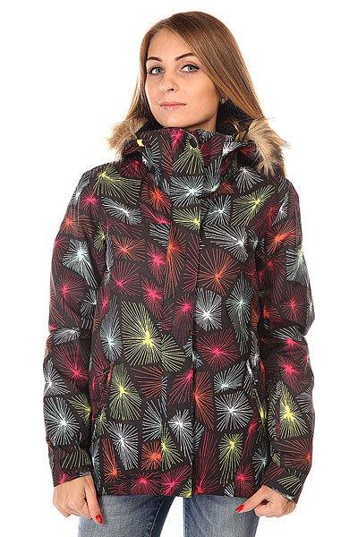 где купить Куртка женская Roxy Jet Ski Jk J Snjt Deepa по лучшей цене