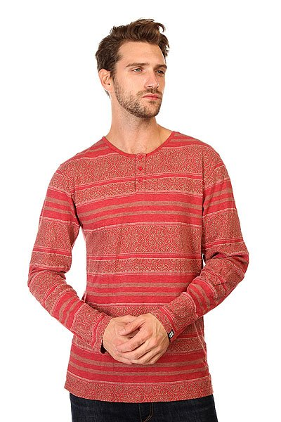 �������� Insight Loom Doom Henley Beet