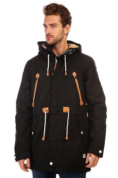 Куртка парка CLWR Urban Parka
