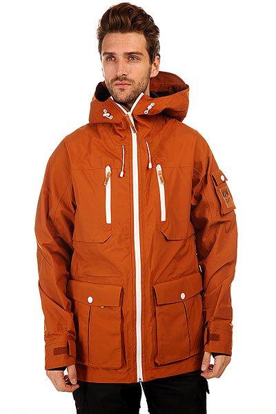 Куртка парка CLWR Falk Jacket Adobe