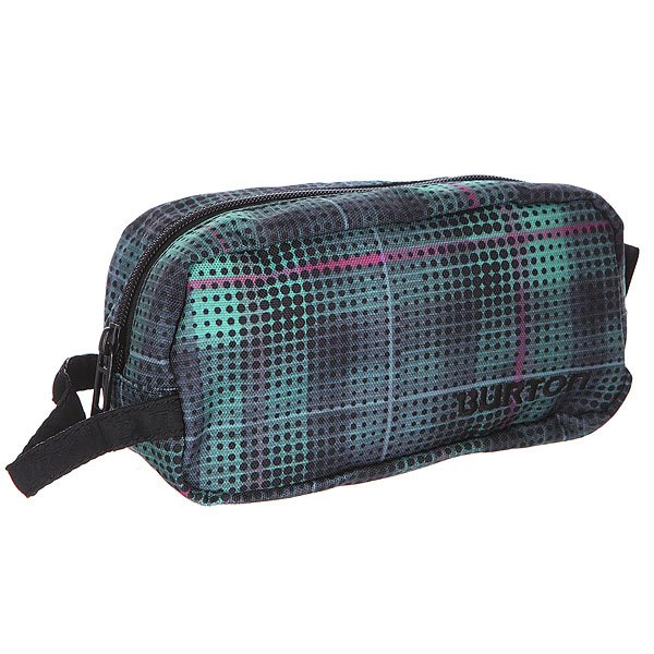 Пенал Burton Accessory Case Digi Plaid