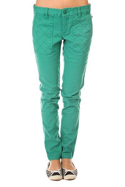 Штаны узкие женские Burton Stove Pant Ultramarine