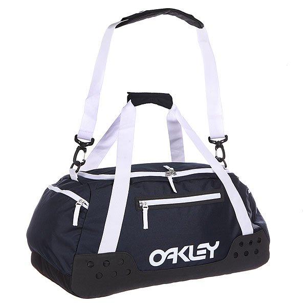 Сумка спортивная Oakley Factory Pilot Duffel Navy Blue