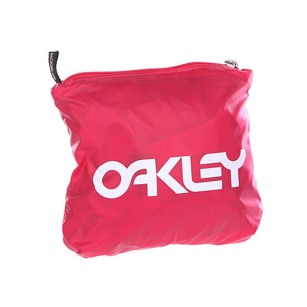Сумка спортивная Oakley Factory Lite Duffel Hibiscus