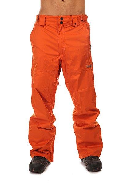 Штаны сноубордические Thirty Two Slauson Pant Light OrangeСноубордические штаны Thirty Two Slauson - это сочетание функциональности и простоты. Свободный крой, а также вентиляционные отверстия позволят наслаждаться катанием в любую погоду.Технические характеристики: Полностью проклеенные швы.Вентиляционные отверстия на молнии.Карманы для рук на молнии.Петли для ремня.Задние карманы.Регулировка талии.Регулировка нижней части штанин.Фасон - стандартный (regular fit).<br><br>Цвет: оранжевый<br>Тип: Штаны сноубордические<br>Возраст: Взрослый<br>Пол: Мужской