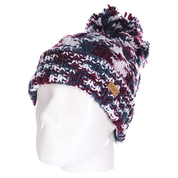 Шапка женская Roxy Torah Bright Bright White