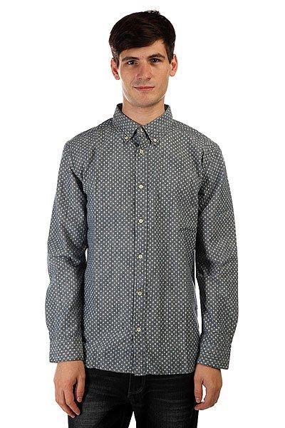 ������� Quiksilver Primal Print Shirt Flint Stone-7