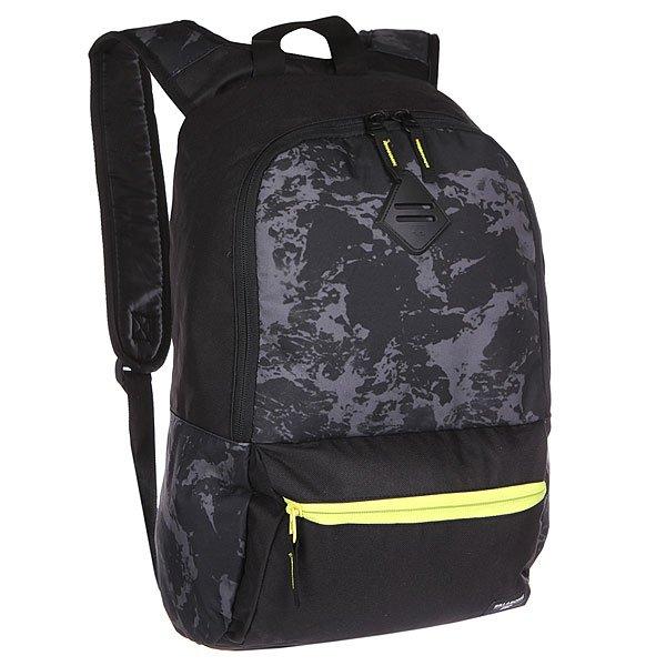 Рюкзак городской Billabong Atom Backpack Black