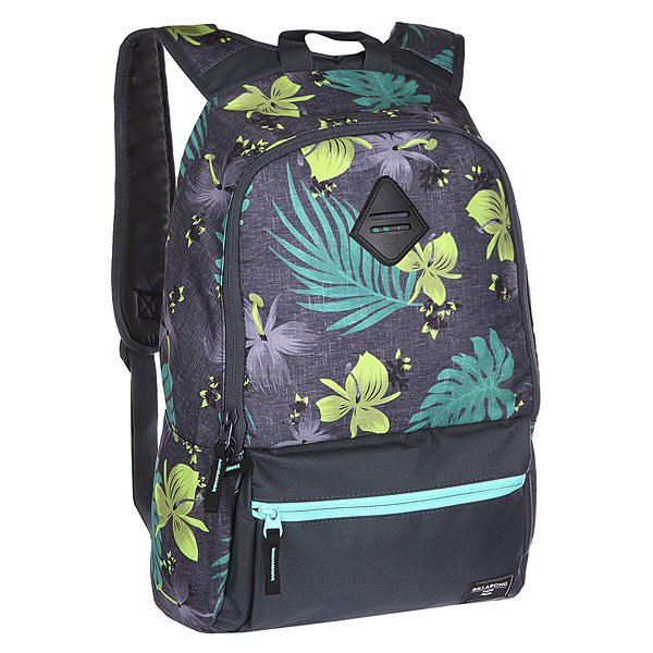 ������ ��������� Billabong Atom Backpack Ash Grey