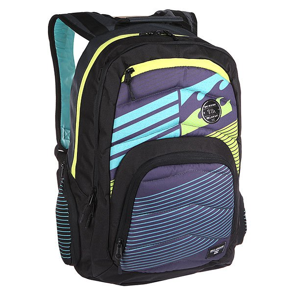 ������ �������� Billabong Relay Backpack Ash Grey