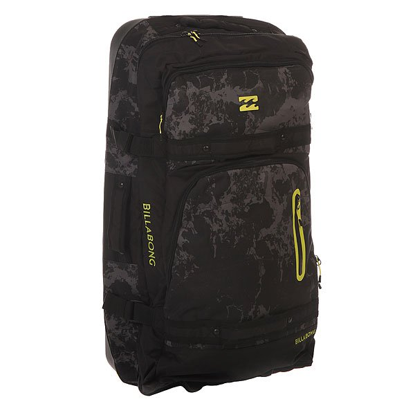 ����� �������� Billabong Booster Travel Bag Black