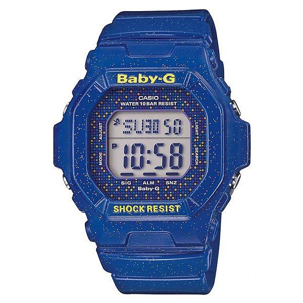 Часы детские Casio G-Shock Baby-G Bg-5600Gl-2E Blue