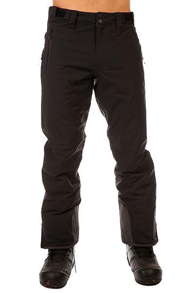 Штаны сноубордические Quiksilver Onsen Pant Black