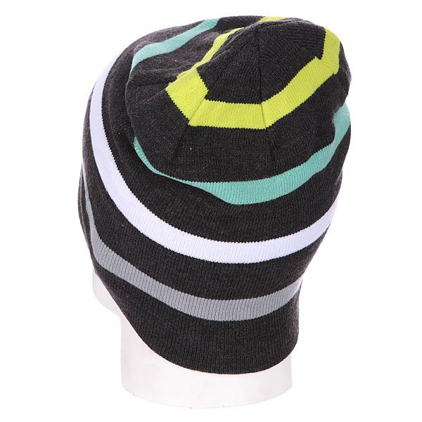 Шапка носок Billabong Thompson Beanie Multi от Proskater