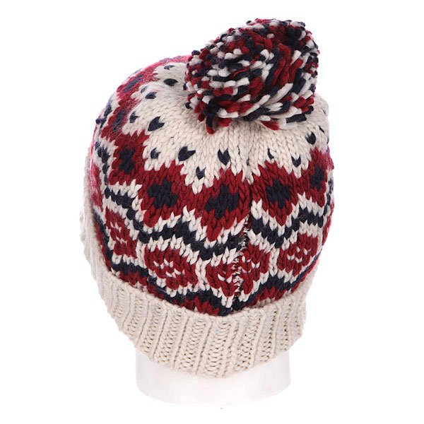 Шапка женская Billabong Cold Mountain White Cap от Proskater