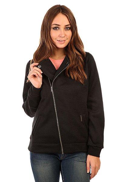 Куртка женская Billabong Moove Off Black