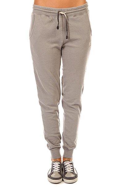 Штаны прямые женские Billabong Essential Pant Dark Athletic G