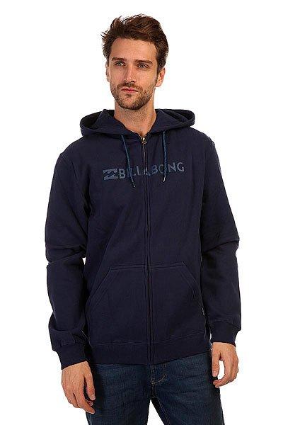 Толстовка классическая Billabong Unity Zh Cobalt