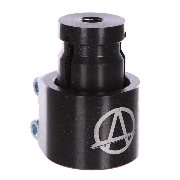 Зажимы Apex Conversion Kit blackСильный, легкий и прочный зажим из авиационного алюминия от Apex.Технические характеристики: Авиационный алюминий.Совместим с IHC, HIC.Двойной зажим.Болты M6.Логотип.<br><br>Цвет: черный<br>Тип: Зажимы