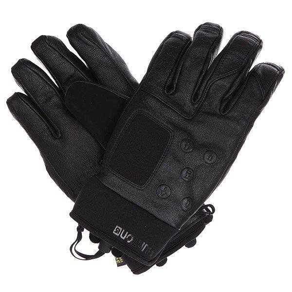 Перчатки сноубордические Burton Mb Mix Master Glove True Black