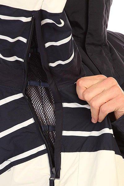 Куртка Burton Mb Encore Jk Ballpnt/Nautcl Strp от Proskater