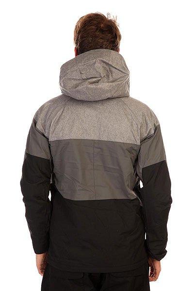 Куртка Burton Mb Encore Jk Bog Colorblock от Proskater