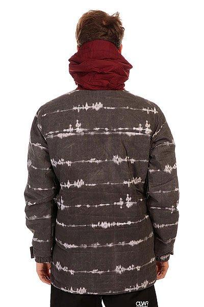 Куртка Analog Ag Abandon Jk T D Stripe от Proskater