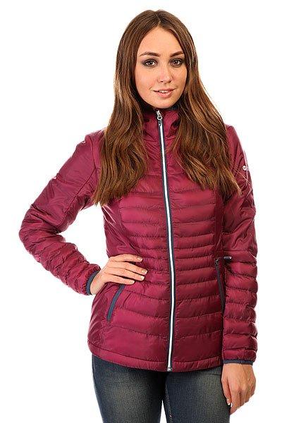 Куртка зимняя женская Roxy Highlight Jk Magenta Purple