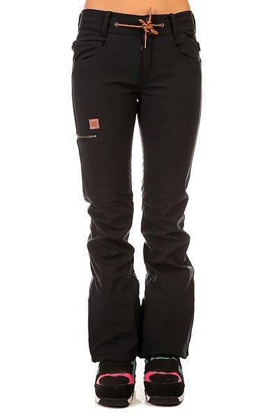 Штаны сноубордические женские DC Viva Se Pt J Snpt AnthraciteСноубордические штаны с мембраной 15K. В них Вы будете выглядеть расслабленно и чувствовать себя так же комфортно, словно Вы надели свои любимые джинсы.Характеристики:Дышащая и водостойкая мембрана EXOTEX™ 15K.Утеплитель: 40 г. Подкладка из тафты итрикотажными вставками с начесом в районе колен и ягодиц. Система вентиляции на внутренней стороне бедра на молнии. Снегозащитные гетры. Внутренняя регулировка талии. Система крепления куртки к штанам. Низ штанин на молнии. Задние карманы. Боковые карманы. Накладные карманы. Держатель для ски-пасса. Пояс со шнурком. Логотип DC. Tailored fit (по фигуре: не слишком свободно, не слишком узко).<br><br>Цвет: черный<br>Тип: Штаны сноубордические<br>Возраст: Взрослый<br>Пол: Женский