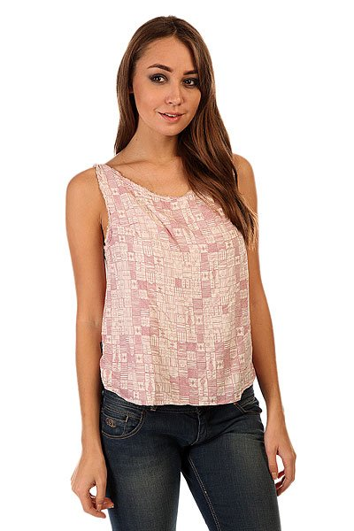 ����� ������� Insight Nomad Top Almond