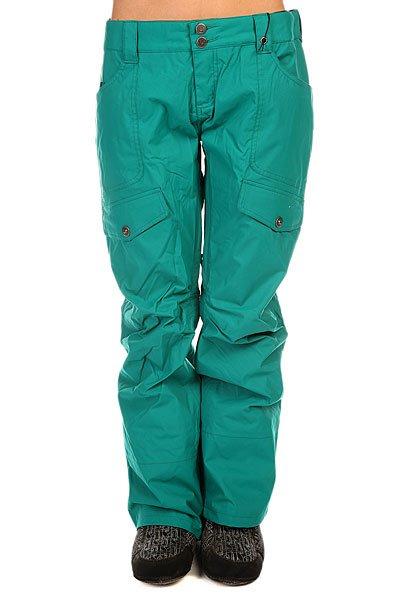 Штаны сноубордические женские Burton Wb Lucky Pt Jade